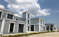 Multi-Purpose Buildings